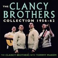 The Clancy Brothers Collection: 1956-1962
