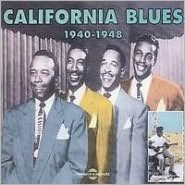 California Blues [Fremeaux]