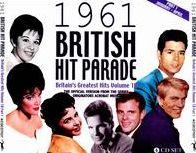 1961 British Hit Parade, Pt. 1: Jan-April