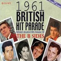 British Hit Parade 1961: The B-Sides, Vol. 3