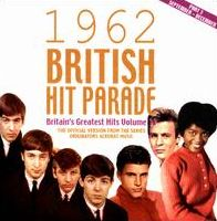 The 1962 British Hit Parade, Pt. 3: September-December [Acrobat]