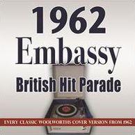 Embassy British Hit Parade: 1962