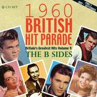 The 1960 British Hit Parade: The B-Sides, Vol. 2 May-September