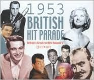 1953 British Hit Parade: Britain's Greatest Hits, Vol. 2