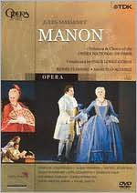 Manon (Opera National de Paris)