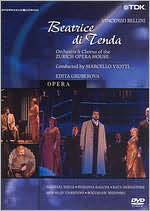 Beatrice di Tenda (Opernahaus Zürich)