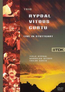 Terje Rypdal/Miroslav Vitous/Trilok Gurtu: Live in Concert
