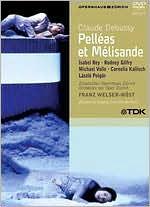 Pelléas et Mélisande (Opernhaus Zürich)