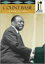 Jazz Icons: Count Basie - Live in '62