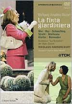 La Finta Giardiniera (Oper Zürich)