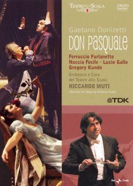 Don Pasquale (Teatro alla Scala)