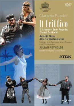 Il Trittico (Teatro Comunale di Modena)