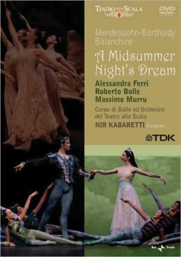 A Midsummer Night's Dream (Teatro alla Scala)