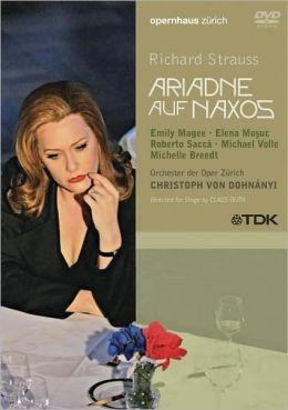 Ariadne auf Naxos (Opernhaus Zürich)