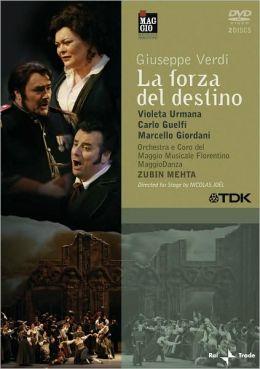 La Forza del Destino (Teatro Comunale, Firenze)