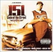 Code of Tha Street
