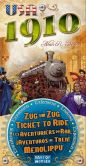 Product Image. Title: Ticket To Ride 1910 Expansion