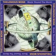 Monk 'Round the World [Bonus DVD]