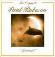 Paul Robeson Sings Spirituals
