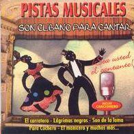 Son Cubano Para Cantar