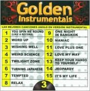 Golden Instrumentals, Vol. 3