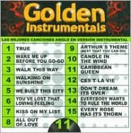 Golden Instrumentals, Vol. 11