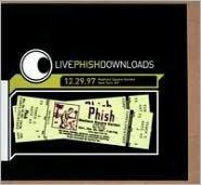 Live Phish: 12.29.97
