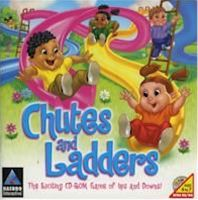 HASBRO 2129CHUTES AND LADDERS