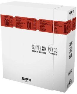 ESPN 30 for 30 Volume 1: Films 1-15