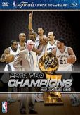 Video/DVD. Title: NBA: 2014 NBA Champions - Highlights