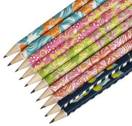Lilly Pulitzer Pencil Set