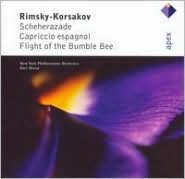 Rimsky-Korsakov: Scheherazade; Capriccio Espagnol; Flight of the Bumblebee
