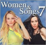 Women & Songs, Vol. 7
