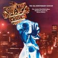 CD Cover Image. Title: War Child [40th Anniversary Edition], Artist: Jethro Tull