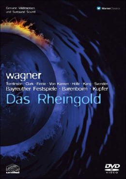 Wagner: Das Rheingold