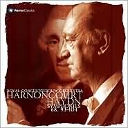 Haydn Edition: Symphonies 68 & 93-104