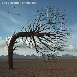 Opposties [Bonus Track]