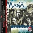 CD Cover Image. Title: MTV Unplugged [Bonus DVD], Artist: Mana
