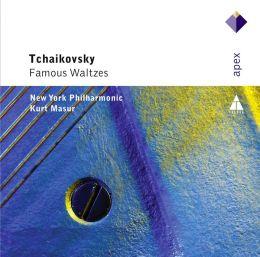 Tchaikovsky: Famous Waltzes
