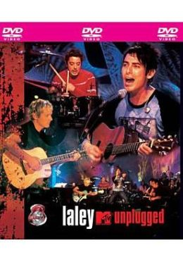 MTV Unplugged: La Ley