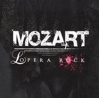 Mozart: l'Opera Rock