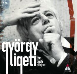 The Ligeti Project [Box Set]