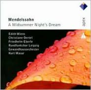 Mendelssohn-Bartholdy: A Midsummer Night's Dream (Complete Recording)