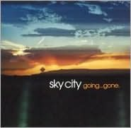 Sky City. Going...Gone.
