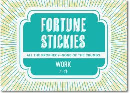 Work Fortune Sticky Notes