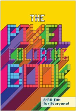 Pixel Coloring Book
