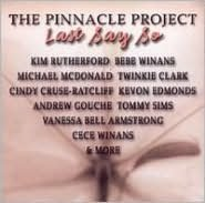 The Pinnacle Project, Vol. 2: Last Say So