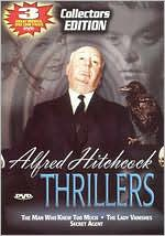 Alfred Hitchcock Thrillers