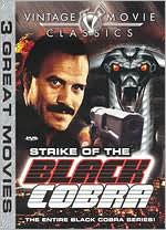 Strike of the Black Cobra