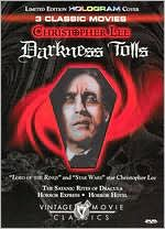 Christopher Lee: Darkness Tolls